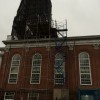 Structural Restorations